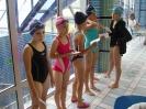 liga pływacka